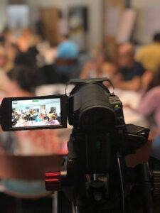Grabar vídeos
